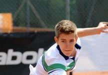 Italia F24 – Trieste: Matteo Donati conquista il torneo