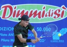 Challenger Manerbio: Matteo Donati si ferma in semifinale dopo aver mancato un match point contro Leo Mayer (Video)