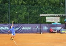 Challenger Lisbona: Matteo Donati si ferma al secondo turno (Video)