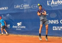 Challenger Vicenza: Matteo Donati sconfitto in finale (Video)