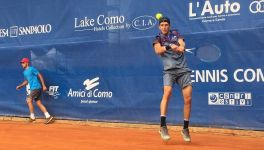 Challenger Roma Due Ponti: I risultati con il Live dettagliato della seconda giornata