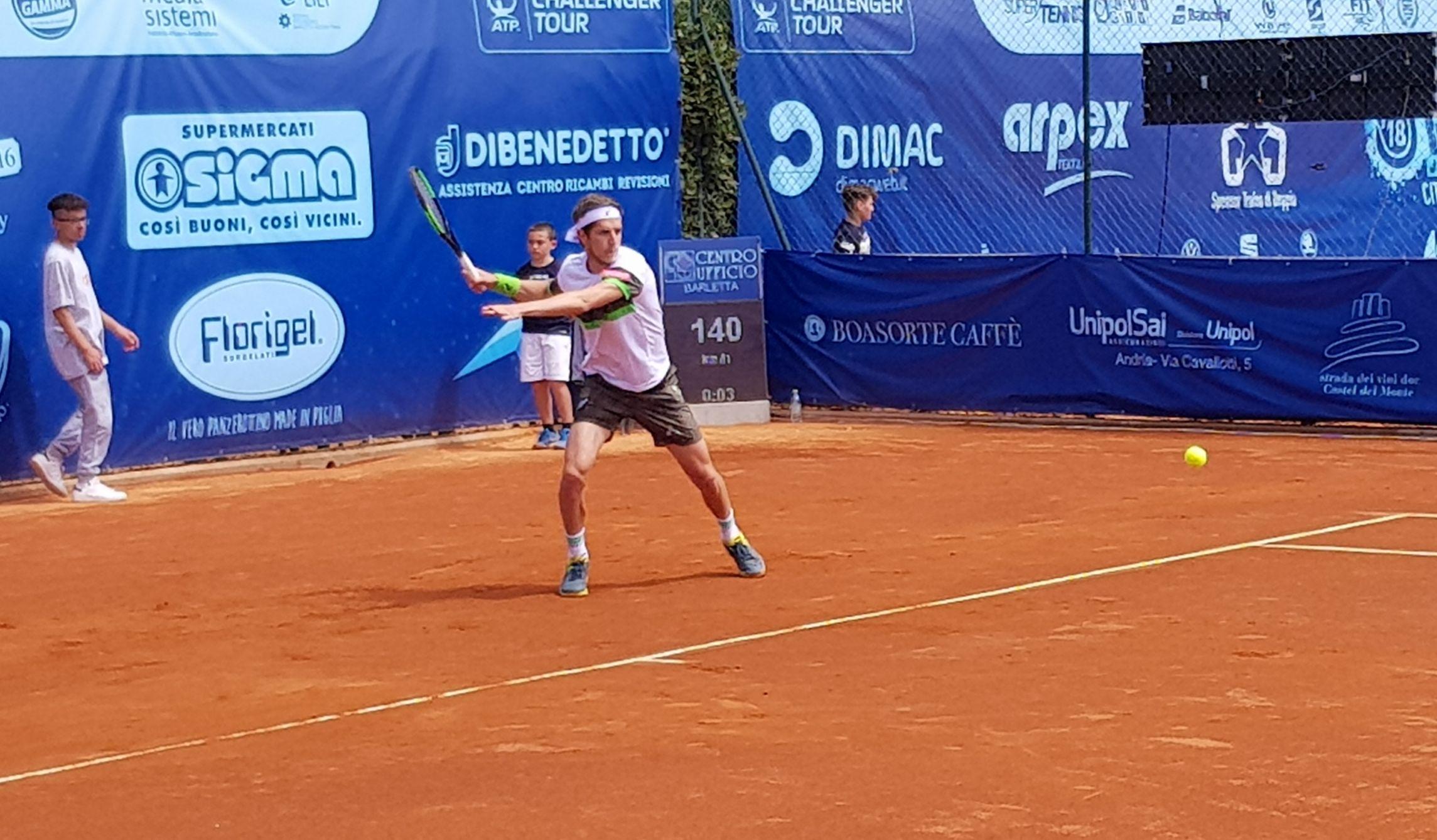 Matteo Donati classe 1995