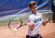 Challenger Caltanissetta: Matteo Donati sconfitto in finale (Video)