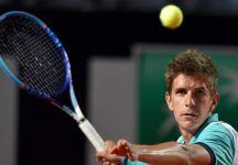 ATP Stoccolma: Risultati live del primo turno di qualificazione. In campo Donati e Arnaboldi