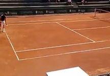 Video del Giorno: Gli ultimi punti della vittoria di Matteo Donati a Trieste