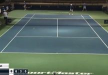 Comportamento scandaloso al challenger di Maui (Video)