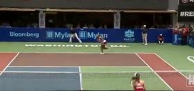 Taylor Townsend classe 1996, n.143 WTA