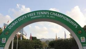 Dubai al momento non vuole un torneo Masters 1000