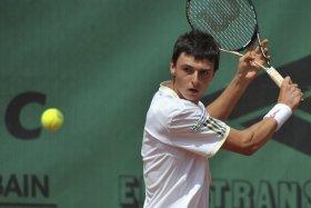 Il 18enne moldavo Maxim Dubarenco in finale a Santa Croce sull'Arno