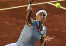 Classifica WTA: Dulko e Parra Santonja sono le scalatrici della settimana