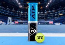 Accordo Globale ATP-Dunlop