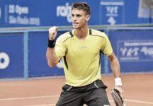 Challenger Rio de Janeiro: Il Main Draw. Nessuna presenza italiana in tabellone