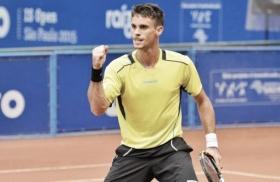 Rogerio Dutra-Silva nella foto