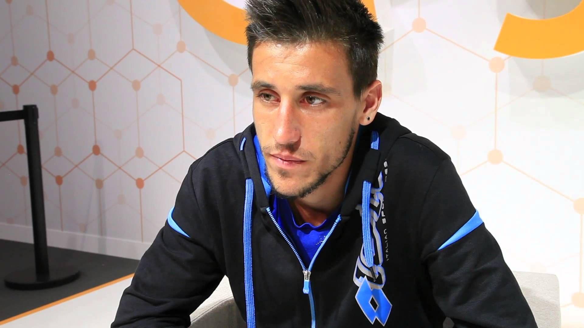 Damir Dzumhur ha avuto la possibilità di diventare attore nella sua Bosnia