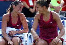 WTA Auckland: Doppio. 25 esimo successo in carriera nel circuito WTA per Sara Errani e Roberta Vinci