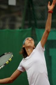 Sara Eccel classe 1994, n.1005 WTA