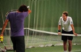 Roger Federer annuncia la fine del rapporto di collaborazione con Stefan Edberg