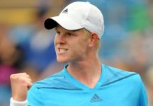 Kyle Edmund vince il torneo di Hong Kong e piazza un nuovo best ranking
