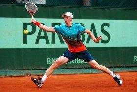 Kyle Edmund classe 1995, n.292 ATP