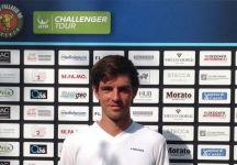 """Intervista a Gastao Elias: """"Rinunciare a due Challenger dove sentivo di poter fare bene per tentare le Quali al Roland Garros non era la cosa giusta da fare in questo momento"""""""