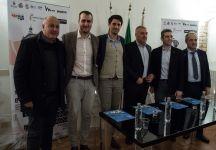 Presentazione Internazionali di Tennis Emilia Romagna 2020