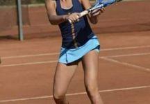 Enola Chiesa, la colomba di Valenza. La 17enne tennista italiana racconta le sue giornate, il suo gioco ed i suoi obiettivi ai lettori di livetennis