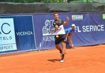 Challenger Vicenza: Risultati Live Semifinali. Edoardo Eremin sconfitto in semifinale (Video)