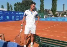 Italiani in campo (Future-ITF-Junior) – 11 Aprile 2014