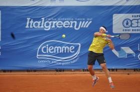Edoardo Eremin classe 1993, n.365 ATP