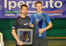 Italia F3 – Sondrio: Markus Eriksson vince il torneo