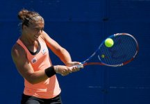 WTA Beijing: Errani sconfitta all'esordio. L'azzurra serve due volte per l'incontro e spreca due match point
