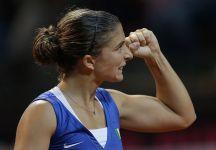 Fed Cup – Finale Italia vs Russia 3-0: L'Italia conquista la quarta Fed Cup. Sara Errani domina Alisa Kleybanova e regala il punto decisivo