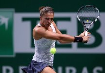 Masters WTA Istanbul: Doppio. A sorpresa Errani-Vinci sconfitte in semifinale