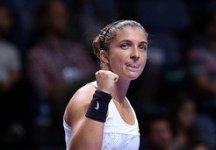 Italiani in campo (Davis Cup-ATP-WTA-Challenger) – 1 Febbraio