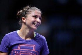 Sara Errani impegnata in singolare e doppio ad Istanbul