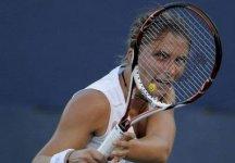 WTA Monterrey: Niente finale per Sara Errani, sconfitta dalla non ancora 19 enne Timea Babos