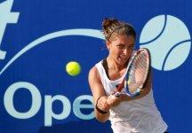 WTA Monterrey: Sara Errani non tradisce le attese ed approda al secondo turno