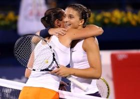 Sara Errani e Roberta Vinci tra le prime 13 giocatrici del mondo