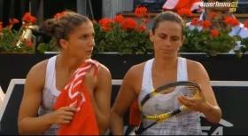 Risultati e News dal torneo Masters 1000 e WTA Premier di Roma