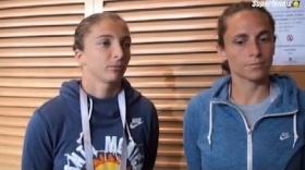 Sara Errani e Roberta Vinci n.1 del mondo in doppio