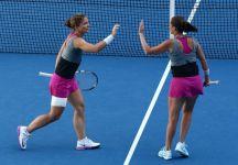 WTA Doha: La finale è tra Halep vs Kerber. Fuori Jankovic e A. Radwaske. Eliminate in semifinale Errani-Vinci nel doppio