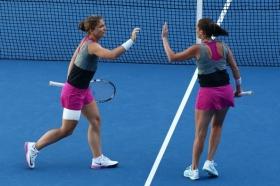 Risultatie e News dal torneo di Auckland