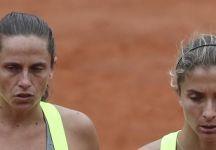 WTA Bucharest e Bad Gastein: Risultati Live Semifinali. Livescore dettagliato. La Knapp in finale in doppio a Bucharest