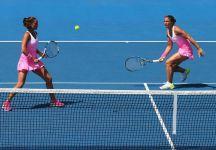 WTA Ranking Doppio: Errani e Vinci anche se divise sono in vetta al mondo
