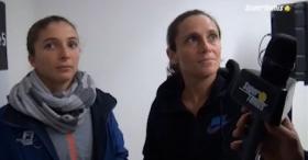 Sara Errani e Roberta Vinci