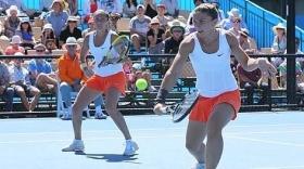 Sara Errani e Roberta Vinci al secondo turno in doppio a Miami