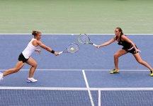 WTA Monterrey: Doppio. Vittoria per Vinci-Errani