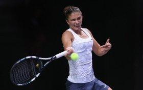 Sara Errani, classe 1987, n. 7 della classifica mondiale.