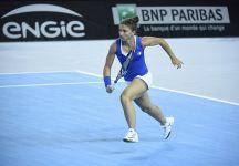 Fed Cup – Francia vs Italia 2-1: Sara Errani perde lottando solo nel primo set contro la Mladenovic