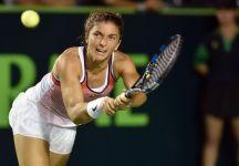 WTA Charleston: Sara Errani si ferma in semifinale